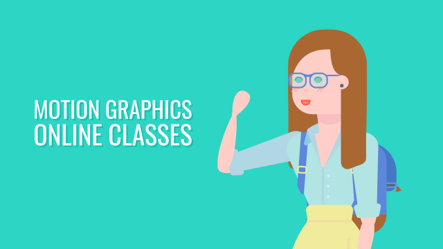 Motion Graphics Online Classes - Level Up Your Motion Design Game, Take a Deep Dive Into Animation With Me, Animated PNG